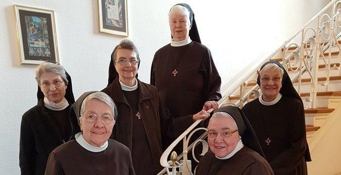Verabschiedung der Aachener Franziskanerinnen verschoben
