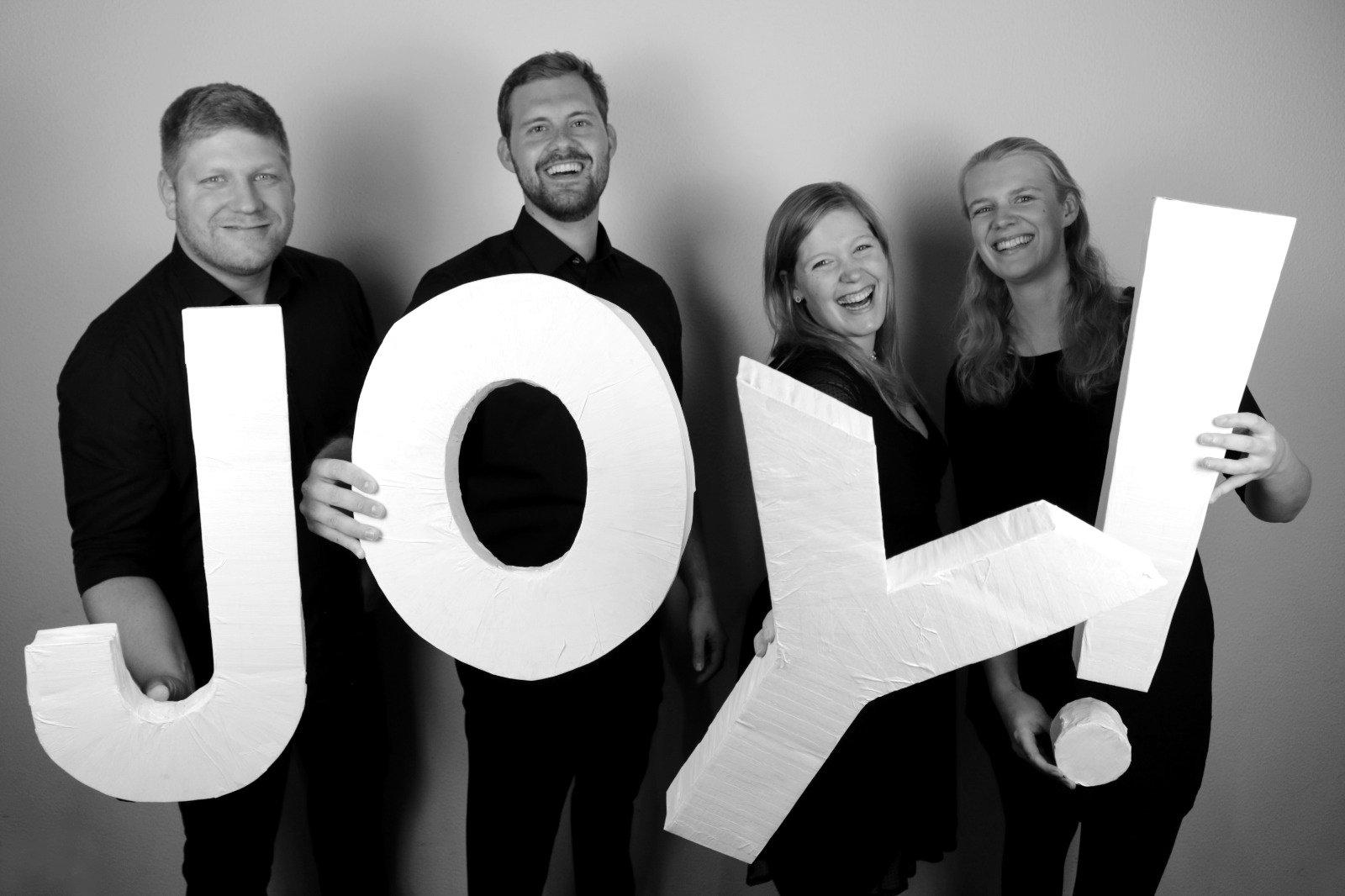 """""""Joy!"""" – Weihnachtskonzert mit CantaBImus"""