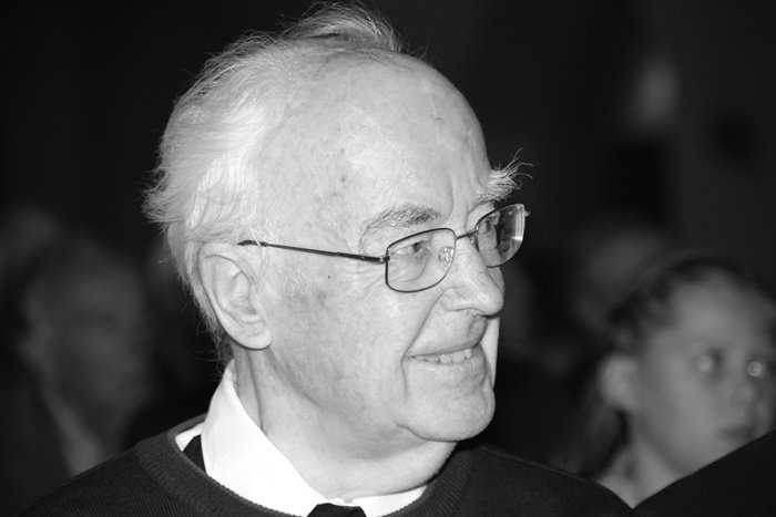 Pfarrer i.R. Ernst-Günther Winkler verstorben
