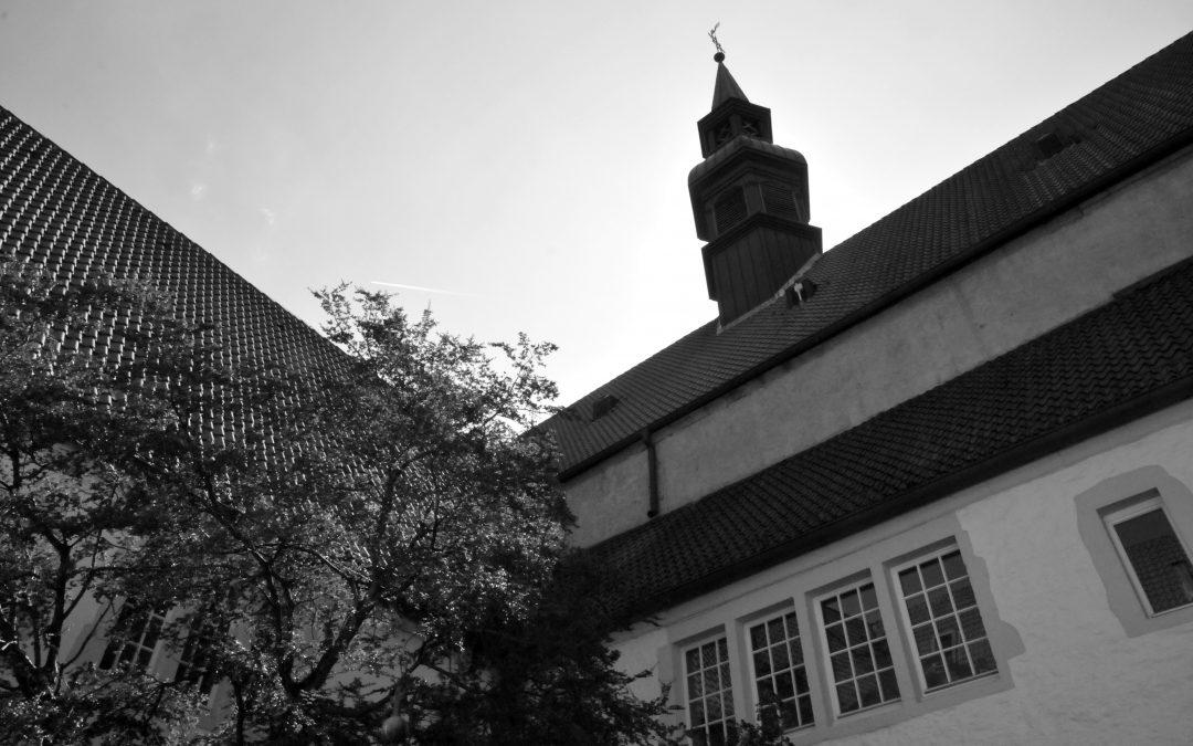 Corona-Pandemie: Keine Gottesdienste seit dem 14.03. – neue Regelungen
