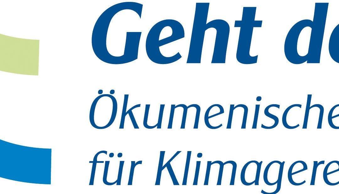 Klimapilgerweg im Erzbistum Paderborn (16.-21.09.2021)