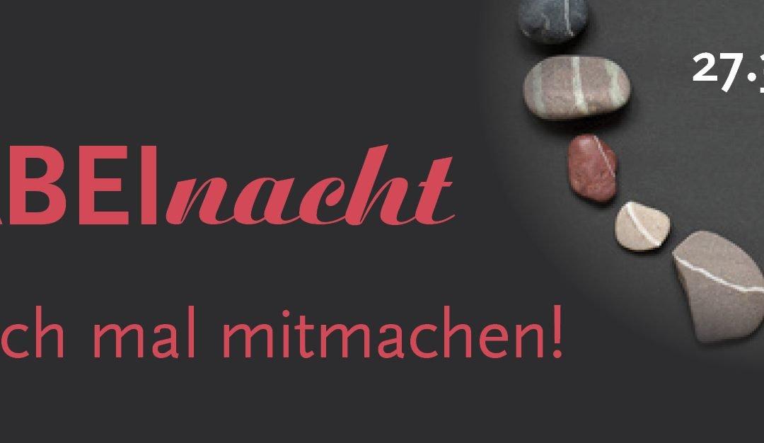 DABEInacht | 27.3.2020 |