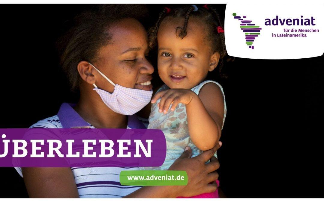 Adveniat – Spenden Sie auch in diesem Jahr!