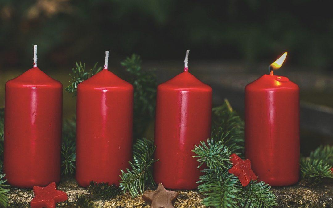 Besondere Angebote im Advent