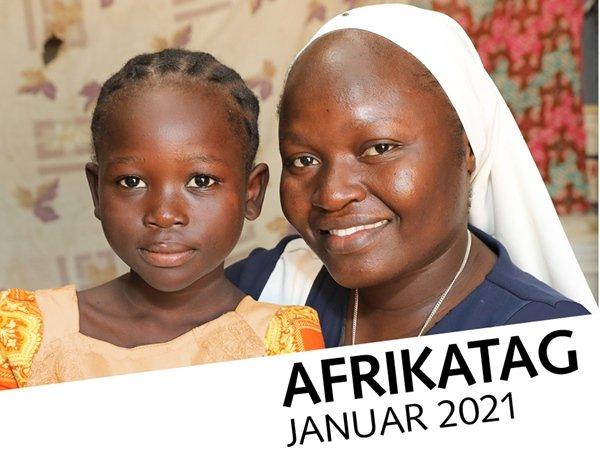 Afrikasonntag am 03.01.2021