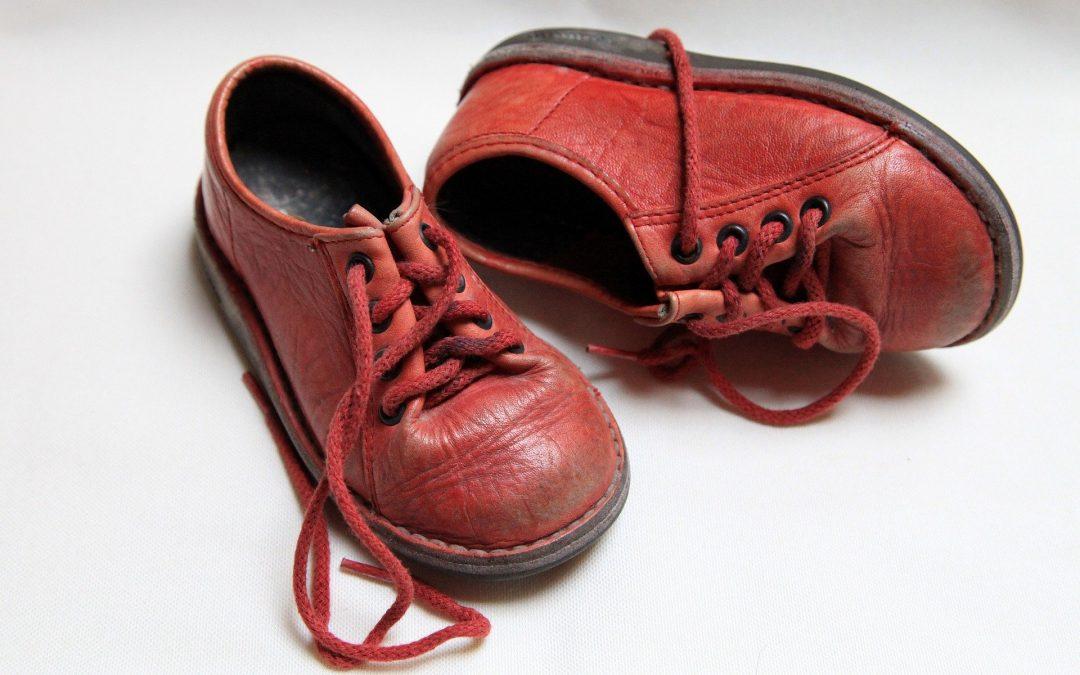 Erneute Schuhsammelaktion der Kolpingsfamilien