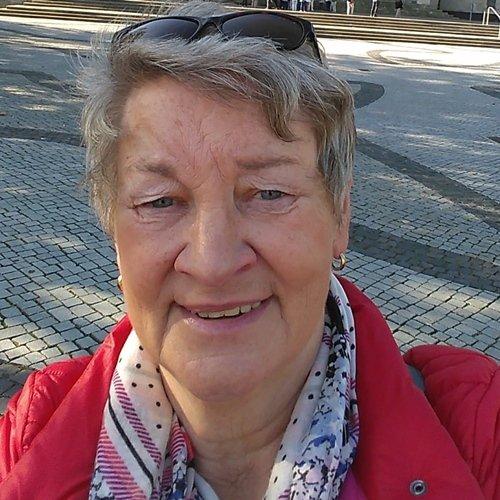 Anna Maria Wecker