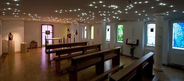 Weitere Gottesdienste ab September