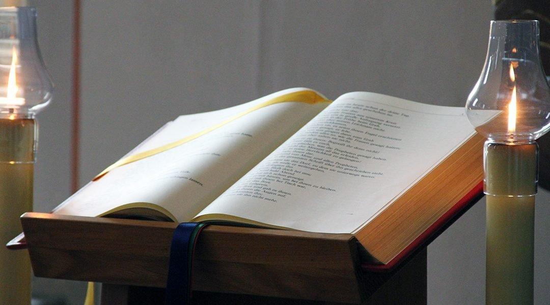 Ökumenische Bibelwoche 2020 in Schildesche