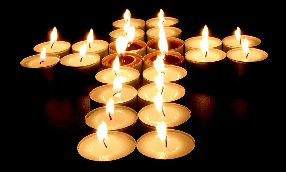 Tag der Spiritualität am 21. August