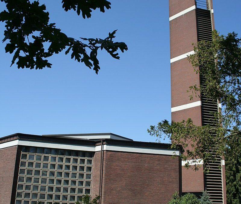 St. Liborius wird Kirche der polnischen Gemeinde in Bielefeld