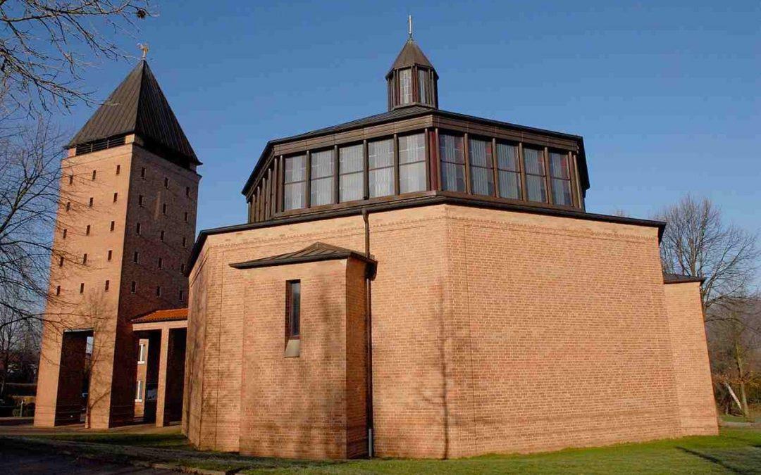 Kirchweih- und Gemeindefest in Heilig Geist