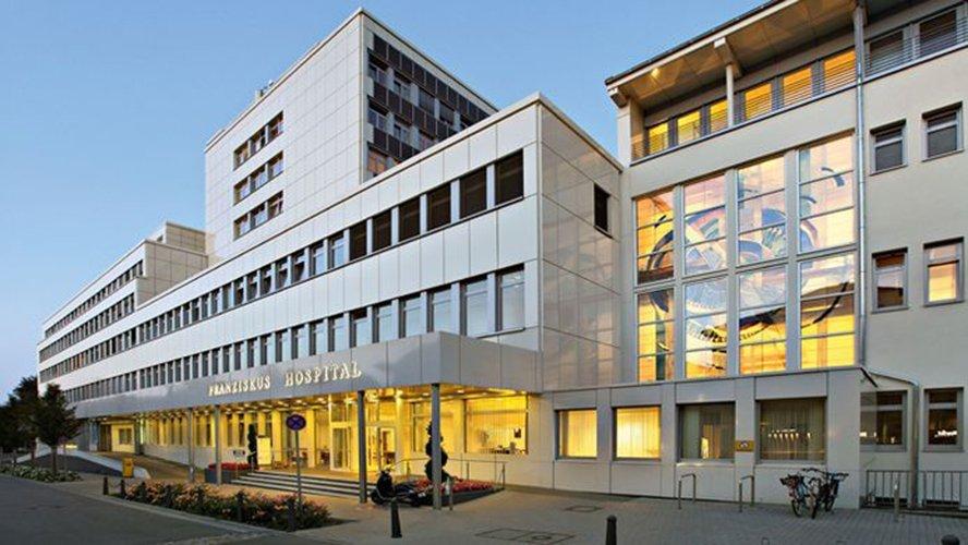 Krankenhaus Franziskus