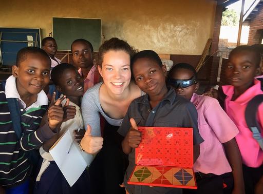 Malawi – mein Jahr als Missionarin auf Zeit