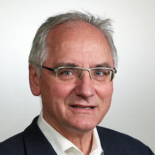 Dr. Martin Bonse