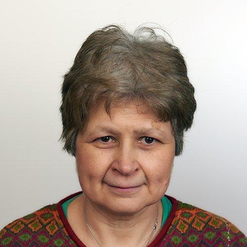 Gertrud Gertsen