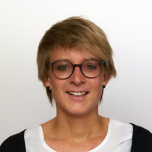 Kristin Hübner