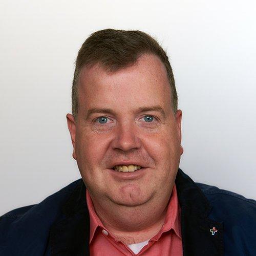 Michael Luchte