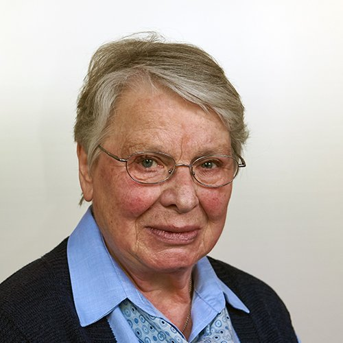 Schwester Andrea Preuß
