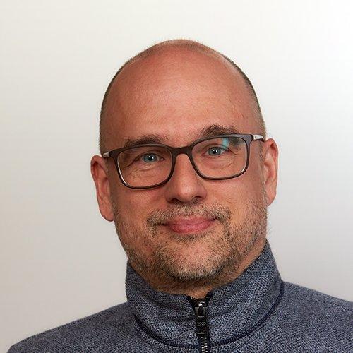 Marc Rohlfing