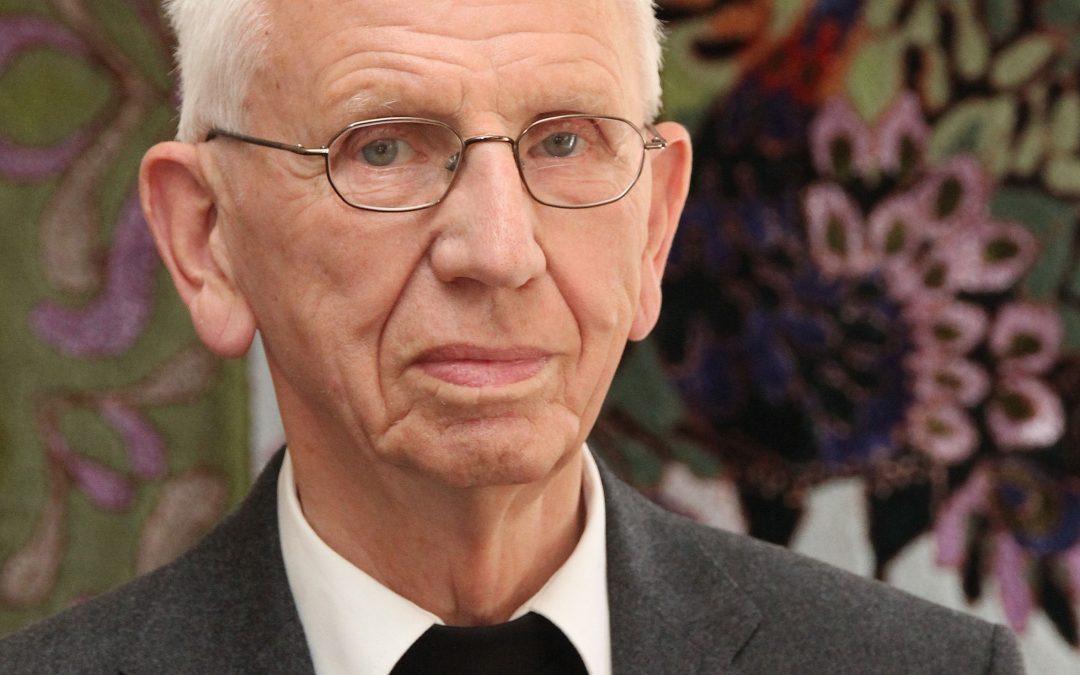 Prälat Bruno Kresing vollendet 90. Lebensjahr