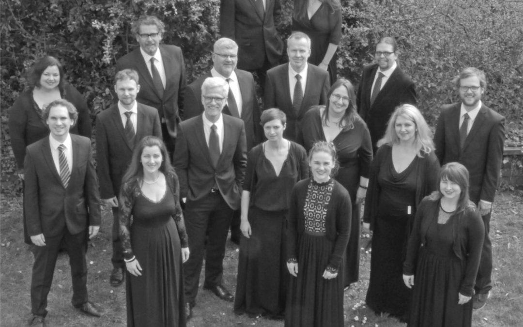 Abgesagt – Chorkonzert der Gesellschaft für christlich-jüdische Zusammenarbeit mit dem Synagogalchor Hannover
