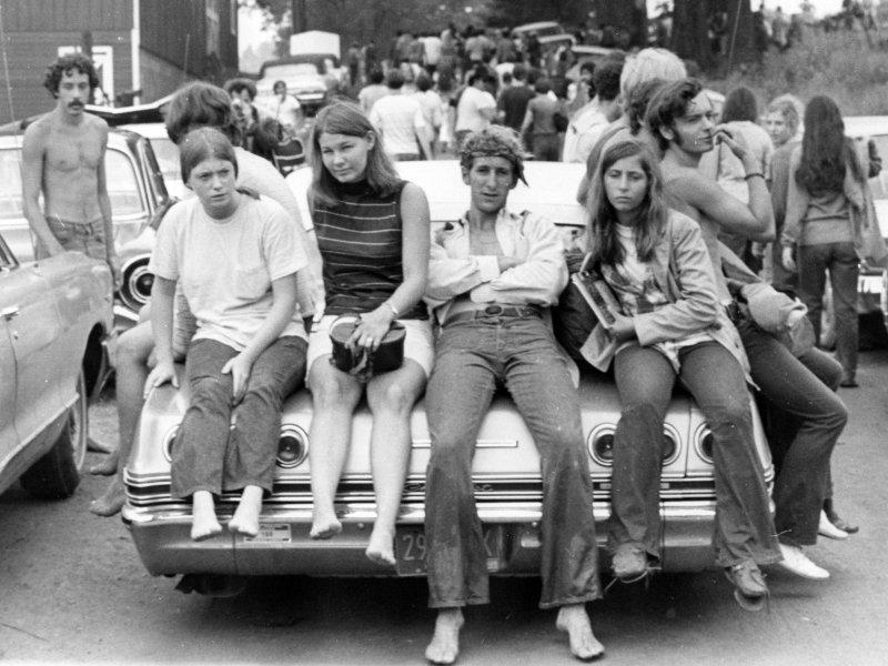 4.3.2020: Woodstock – Drei Tage, die eine Generation prägten