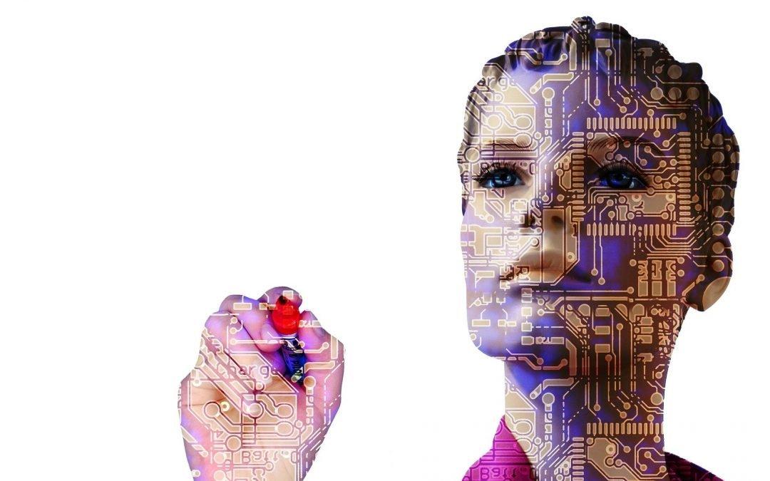 """Künstliche Tugend. Roboter als moralische Akteure – Die Veranstaltung findet als """"Webinar"""" statt"""