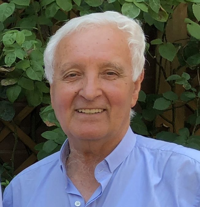 Pfarrer in Ruhe Slavko Rako 50 Jahre Priester