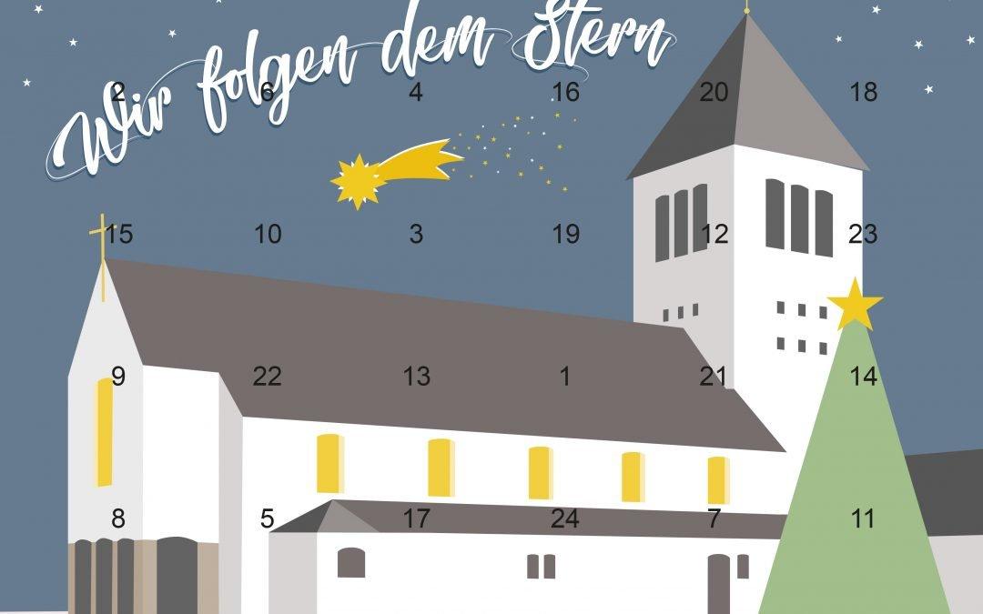 Rückblick auf die Advents- und Weihnachtszeit in der Christkönig Gemeinde