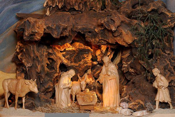 Weihnachten mit Lukas – Dienstag, 15.12.2020, 20:00 – Uhr mit adventlicher Orgelmusik