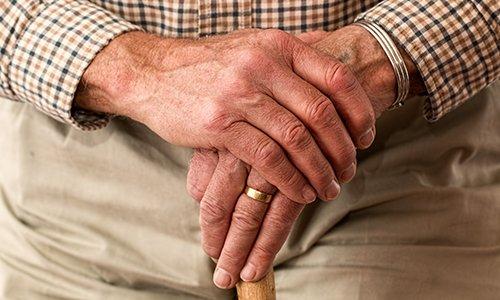 Adventsgottesdienst für Senior*innen
