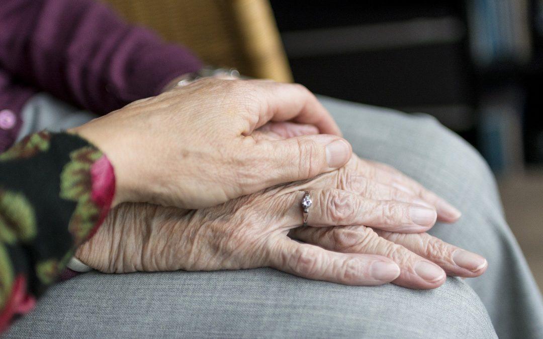 Kuren für pflegende Angehörige