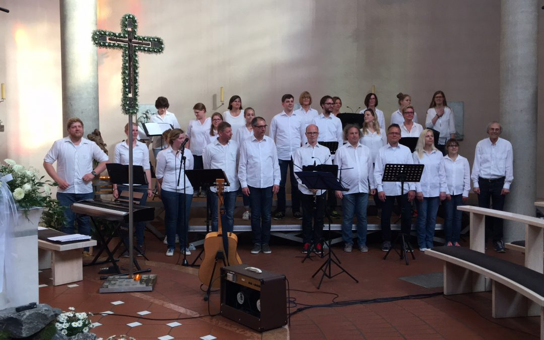 Ökumenische Songgruppe Schildesche