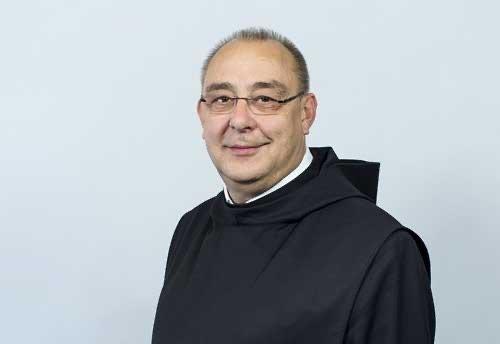 Weihbischof Dr. Dominicus Meier OSB vollendet 60. Lebensjahr