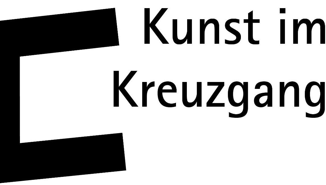 Kunst im Kreuzgang CIRCULAR RECTANGLE / ZIRKULARES RECHTECK Jaro Varga, Prag
