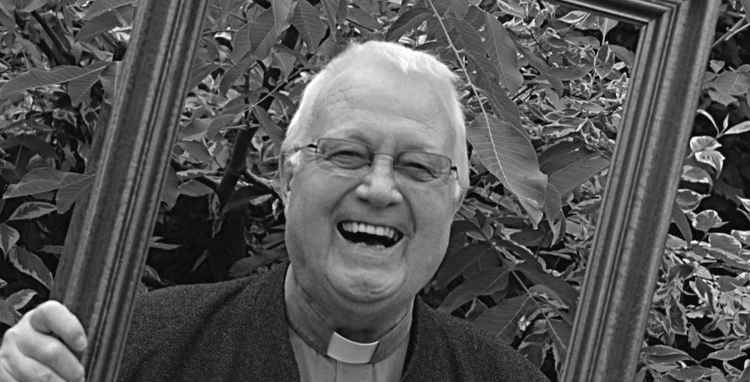 Pastor i.R. Hans Prüfert verstorben
