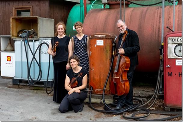 Kirchenmusik in Heilig Geist – Konzert am 17.01.2021 entfällt!